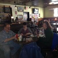 Photo taken at Freddie's Tavern by jody s. on 3/5/2014