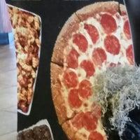 Photo taken at Pizza Hut by jody s. on 6/19/2016