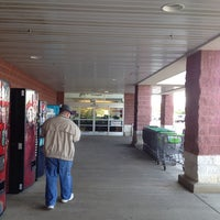 Photo taken at Martin's Food & Drugstore by jody s. on 11/23/2013