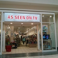 Photo taken at As Seen On TV by Duncan C. on 4/12/2013