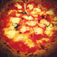 Photo taken at Il Pizzaiolo by Joe D. on 10/18/2012