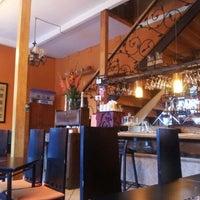 Photo taken at El sabor de casa by Miguel S. on 1/28/2013