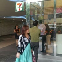 Photo taken at 7-Eleven by Andrzej P. on 7/26/2016