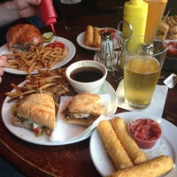 Photo taken at Steny's Tavern by Brian on 4/28/2013