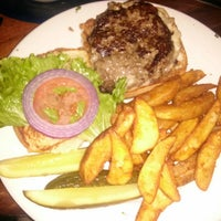Photo taken at Brian O'Neill's Irish Pub by Maricela on 6/12/2013