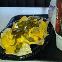 Photo taken at Taco Bell by Pamela P. on 1/21/2013