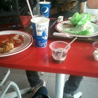 Photo taken at KFC by Ananda M. on 10/12/2013