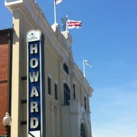 Foto tirada no(a) The Howard Theatre por Trey R. em 4/7/2013