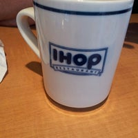 Photo taken at IHOP by Kristen C. on 6/9/2014