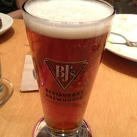 Photo taken at BJ's Restaurant and Brewhouse by William on 1/20/2013