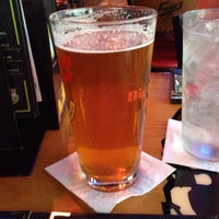 Photo taken at Fricker's by William on 7/13/2014