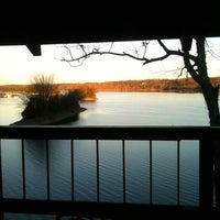 Photo taken at Lake Barkley State Resort Park by Kaitlyn K. on 12/22/2012