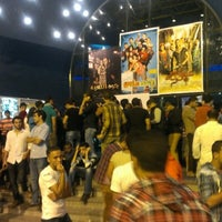 Photo taken at Cineplex Green Plaza Cinema by Ahmed S. on 10/27/2012