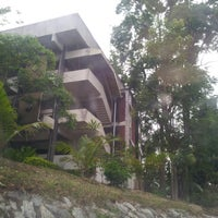 Photo taken at Faculty of Humanities by Chaw t. on 4/22/2013