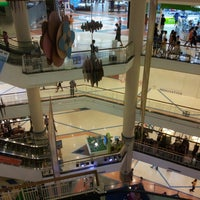 Photo taken at CentralPlaza Chiangmai Airport by Chaw t. on 8/11/2013