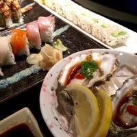 Photo taken at Kiku Sushi by Savonn T. on 1/11/2016