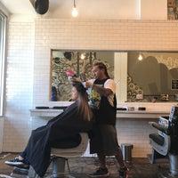 Photo taken at Rudy's Barbershop by Savonn T. on 6/17/2017