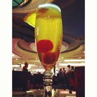 Photo taken at Laguna Champagne Bar by Savonn T. on 5/20/2013