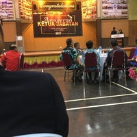 8/7/2017에 'Afif A.님이 Dewan Jubli Perak Politeknik Kota Bharu에서 찍은 사진