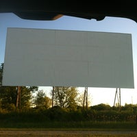 Photo taken at Can View Drive-In by Paul on 5/27/2013
