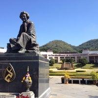 Photo taken at Mae Fah Luang University by Jk_Rolling on 12/31/2014