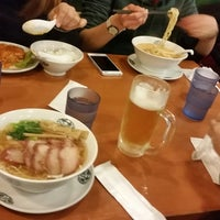 12/22/2017にEric E.が揚州麺房で撮った写真