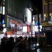 12/29/2017にEric E.がラウンドワン 横浜駅西口店で撮った写真