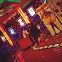 Photo taken at MBO Cinemas by Moment Framer P. on 11/4/2012