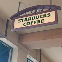 Photo taken at Starbucks by 3asha3 on 3/1/2017