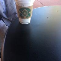 Photo taken at Starbucks by 3asha3 on 3/6/2017