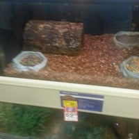 Photo taken at PetSmart by Chrystal S. on 10/4/2012