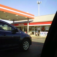 Photo taken at RaceTrac by MOMO on 3/15/2013