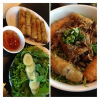 Photo taken at Golden Deli Vietnamese Restaurant by Pepsi B. on 4/13/2013