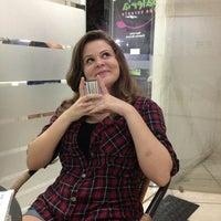 Photo taken at Galeria do Sorvete by Jorge C. on 5/1/2013