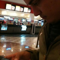 Photo taken at Cinemex by Heidy on 11/28/2012