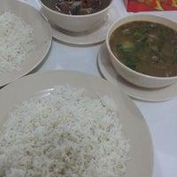 Photo taken at RESTORAN Sri WANIES ALA KAMPUNG by Syafieq B. on 6/6/2014