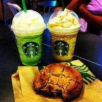 Photo taken at Starbucks by Rima Reyes on 4/7/2013