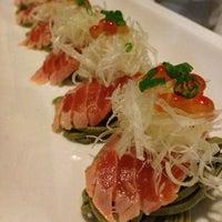 Photo taken at Hyotan Japanese Restaurant by Tang on 1/17/2013