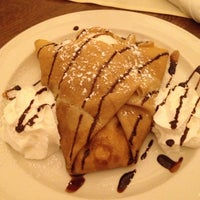 Photo taken at Simply Crepes by Katie F. on 7/27/2013