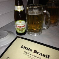 Photo taken at Little Brazil Miami by Brazilius L. on 9/17/2012
