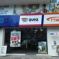 Photo taken at AVEA Ümit iletişim Küçükyalı by Kadir ö. on 7/21/2015