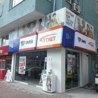 Photo taken at AVEA Ümit iletişim Küçükyalı by Kadir ö. on 8/22/2015