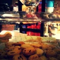 1/13/2013 tarihinde Cagla A.ziyaretçi tarafından Cafe Palas'de çekilen fotoğraf