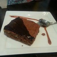 Photo taken at Havanna Café by Veronica M. on 8/26/2013