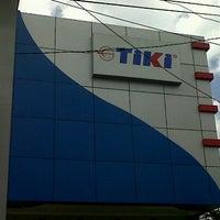 Photo taken at TIKI by toni n. on 3/4/2013