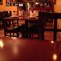 Photo taken at Layaly Mediterranean by Greg O. on 11/18/2012