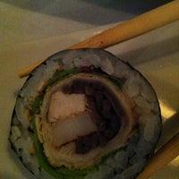 Photo taken at Aikawa Sushi by Melane1976 on 1/5/2013