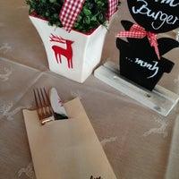 Das Foto wurde bei Restaurant Hotel Sonne von stefanie p. am 8/30/2016 aufgenommen