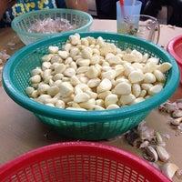 Photo taken at Boon Seng Restaurant by Cynthia on 12/27/2013