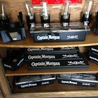 Photo taken at Diageo Captain Morgan Distillery by Bernard V. on 5/6/2013